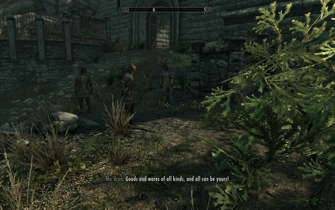 Guide to all Caravan Chests in Skyrim