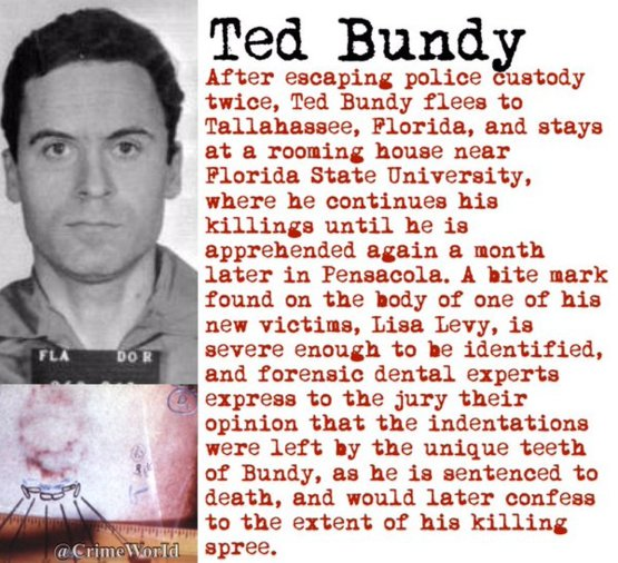 ted bundy his killings on a Photos of ted bundy discovered in newspaper's safe show the serial killer awaiting trial in colorado long-lost photos of serial killer ted bundy found in.