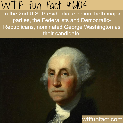 Fun fact dump trending on imgur for Fun facts about the presidents