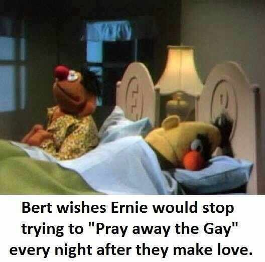 Rather Offensive Sesame Street Memes For Teens That Don't