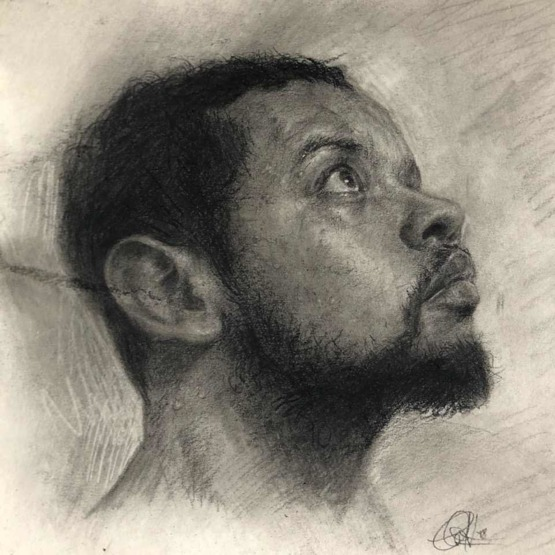 best self portrait paper For the month of december, my goal is to draw a realistic self-portrait with only pencil and paper along the way, in order to learn the fundamentals of drawing and portraiture, i will also draw.