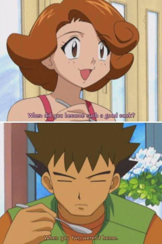 She gonna need a burn heal for that