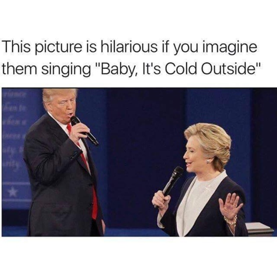 In honor of Election Day