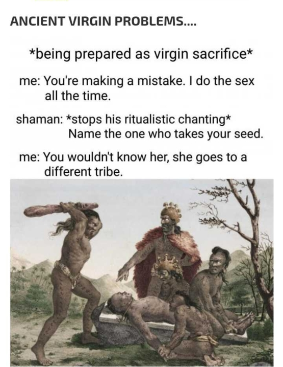 How ancient tribes worked