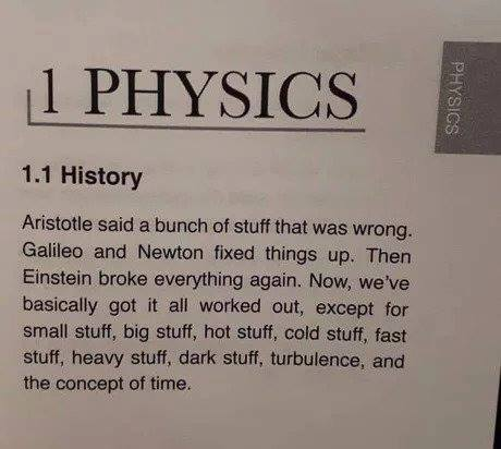 how every science subject intro should be done
