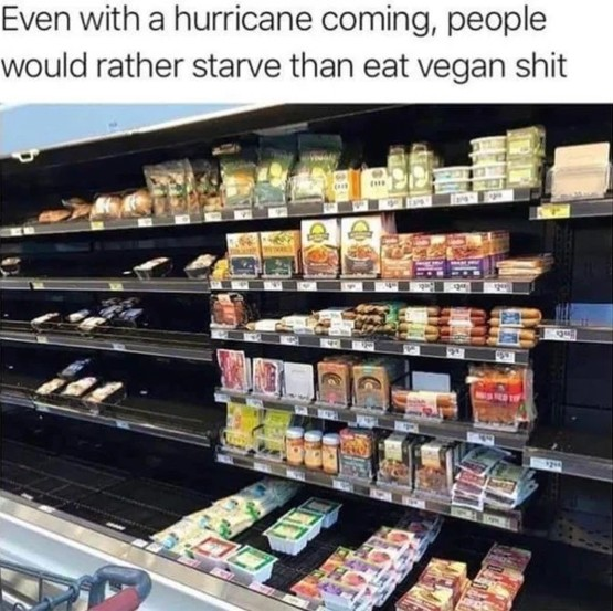 That one aisle