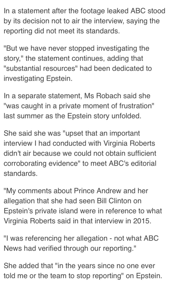 Full article: Epstein did not kill himself