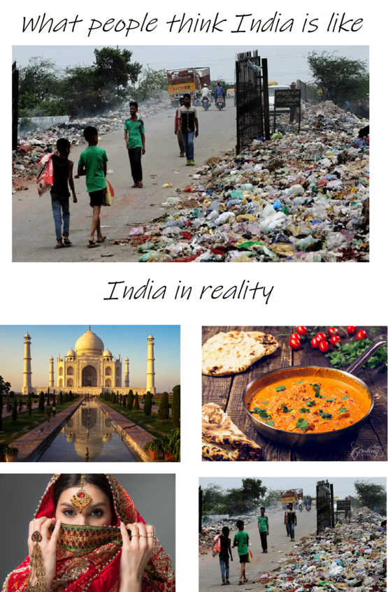 My experience so far after 2 months in India for work
