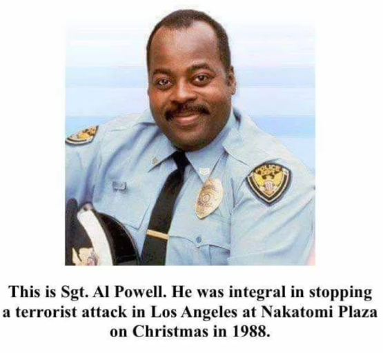 This man was a hero.