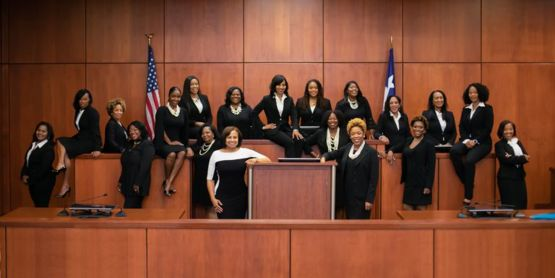 19 Black women from Houston won their races to become judges