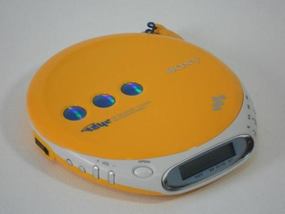 Who remembers these! Used to walk to school with this everyday. That 20sec anti-skip feature was revolutionary