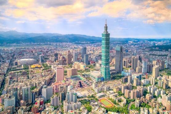 Let's all take a minute to appreciate my home country Taiwan for being a democratic country and having our own elected president despite the denial and claims from China that we're just a part of them. We're staying strong and having ple