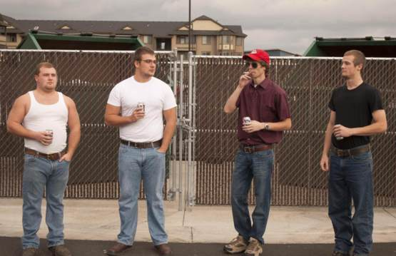 "Some guys went out and did a King of the Hill cosplay together. As Hank once said ""Bobby, some things are like a tire fire, trying to put it out only makes it worse. You just gotta grab a beer and let it burn."""