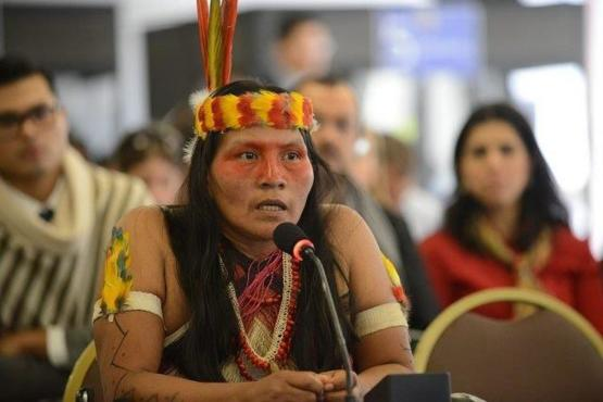 Amazon Tribe Wins Landmark Legal Battle to Halt Oil Drilling in their homeland