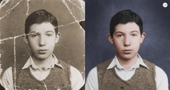 There's a sub r/estoration where people restore old damaged photos for people just to be kind and helpful and I don't think they're appreciated enough for the memories they save