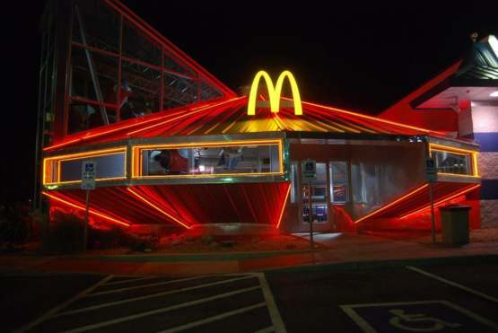 Mcdonald's in Roswell, NM