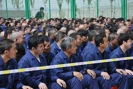 A reminder that China still has nearly 1.8 million Uighur Muslims in concentration camps. Subjecting them to torture and religious brainwashing tactics.