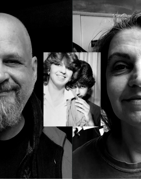 Our anniversary is today. From first dating in 1983 to 2020. What a ride. Love her so much.