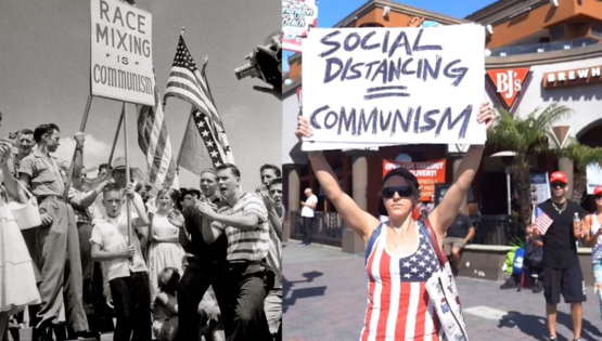 60 years and they still don't understand what it means