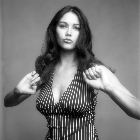Lynda Carter (Wonder Woman) 1970's.
