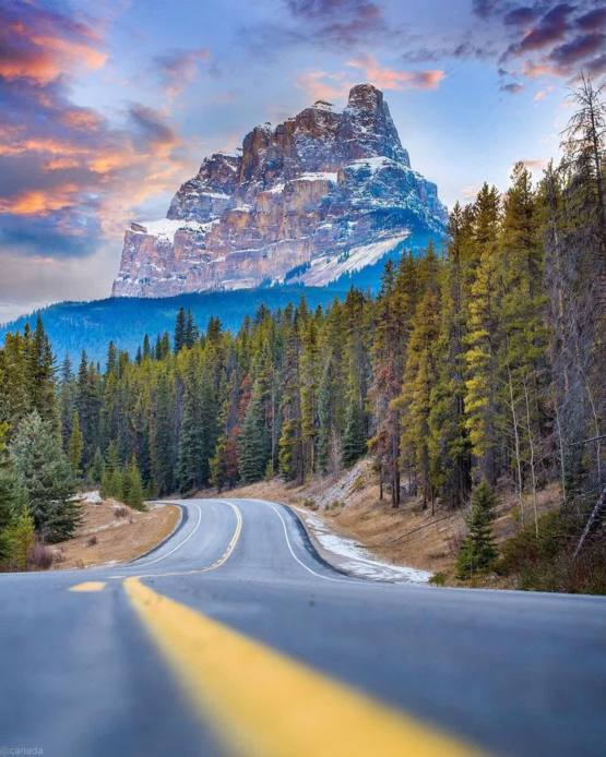 Dreaming of summer road trips Canada
