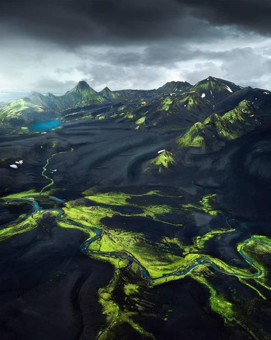Iceland never ceases to amaze