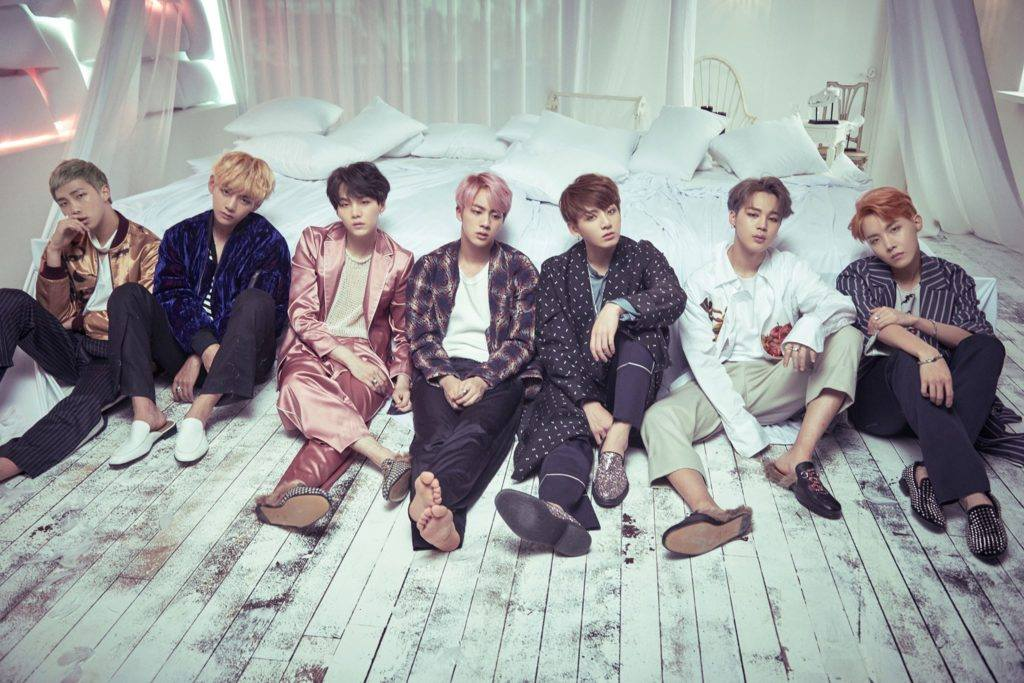 BTS win #1 + Performances from October 21st 'Music Bank'! Congratulations to BTS!