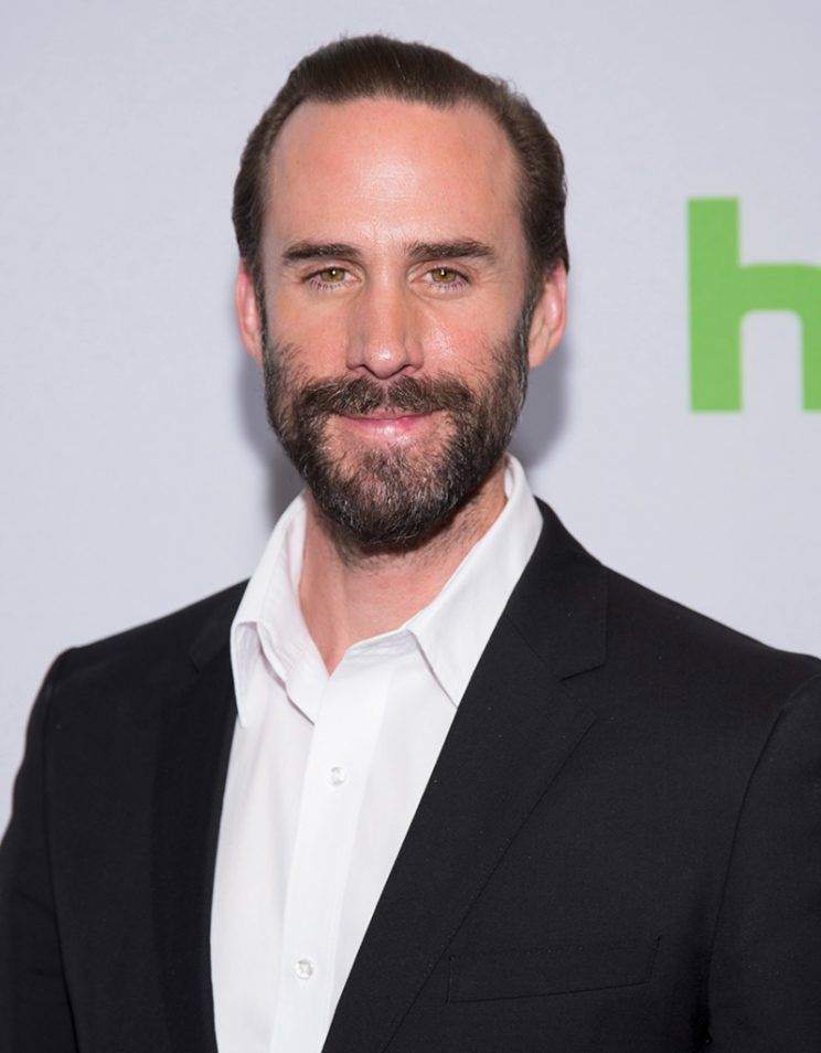 The best Twitter reactions to Joseph Fiennes playing Michael Jackson  via