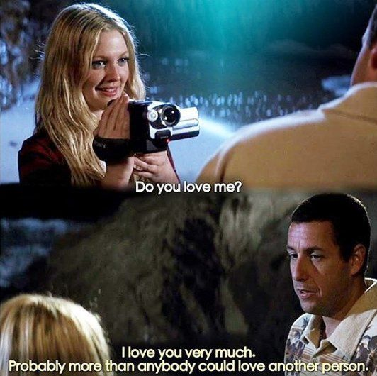 Fifty first dates in Australia