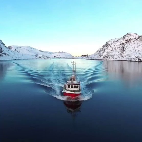 We can't get enough of the Lofoten Islands in Norway ???? ???? Dennis Schmelz