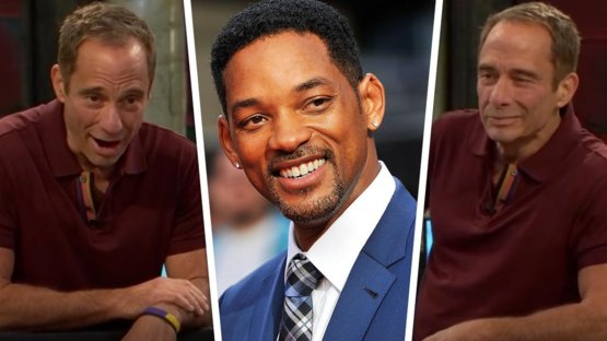 Will Smith's Starting His Own TMZ