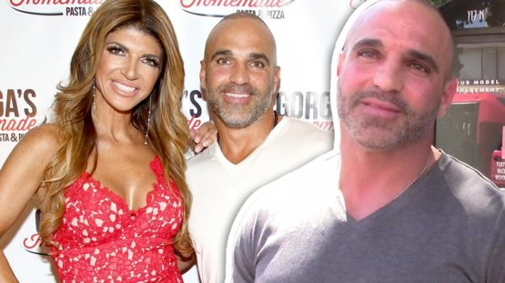 Teresa Giudice's Brother Says She's Not Moving To Italy