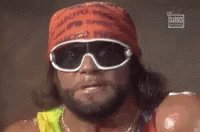 Randy savage > Ric flair
