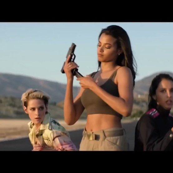 Are You Ready For The Feminist Charlie's Angels Reboot