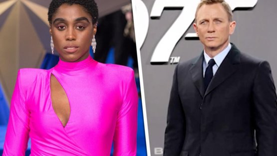 Lashana Lynch Reportedly Set to Inherit '007' in New James Bond Movie