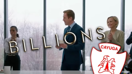 'Billions' Producers Sued by Cayuga Nation for Defamation via