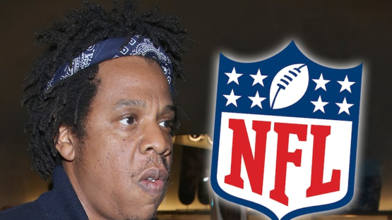 Jay-Z and Roc Nation Partner with NFL for Music, Social Justice Campaign via