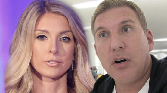 Todd Chrisley's Daughter Hopes to Make Peace One Day, But Not For TV via