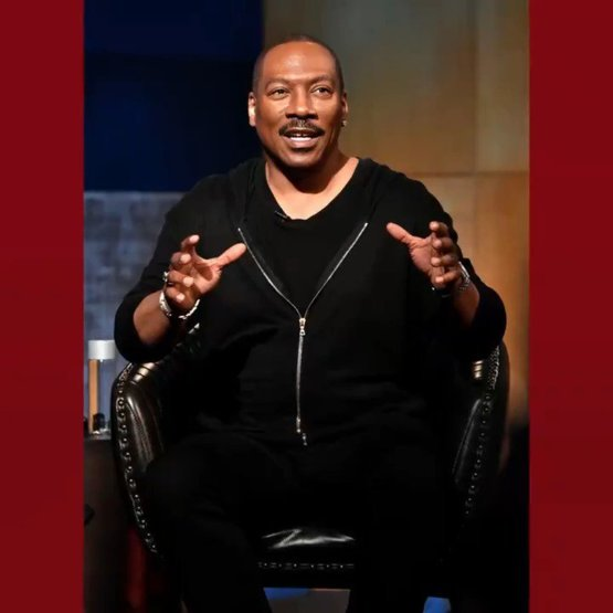 Eddie Murphy is going back to his roots to do what most people thought would NEVER happen!