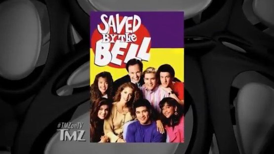 'Saved by the Bell' TV Sequel Is Really Happening!!