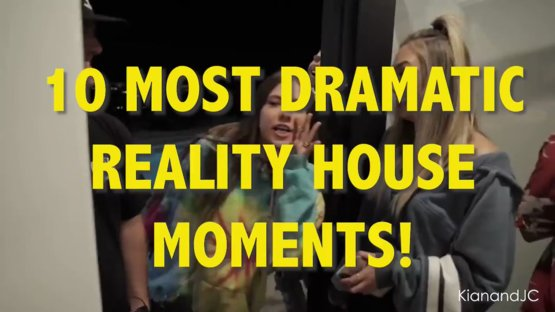 What did YOU think of the #TheRealityHouseFINALE