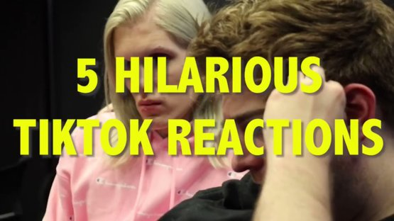 These tiktok reactions to 's palette launch are hilarious ????