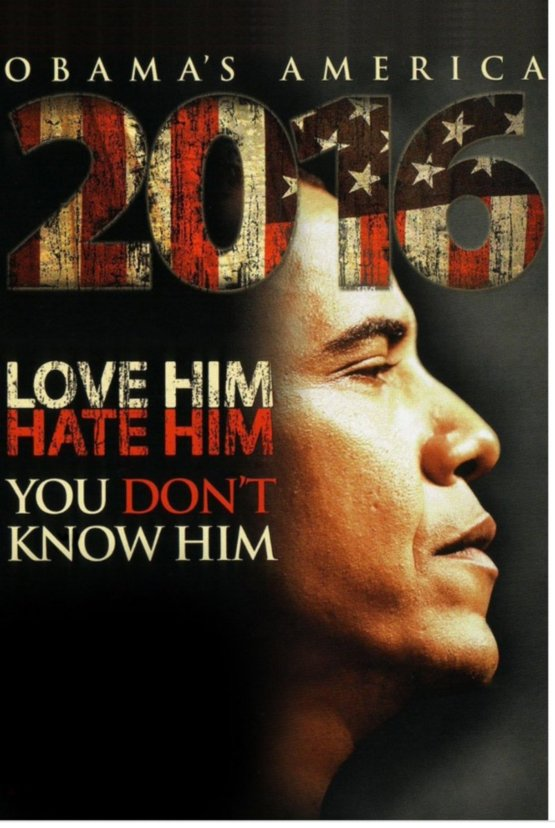 watch this movie learn somthing about how Obama wanted to take America down