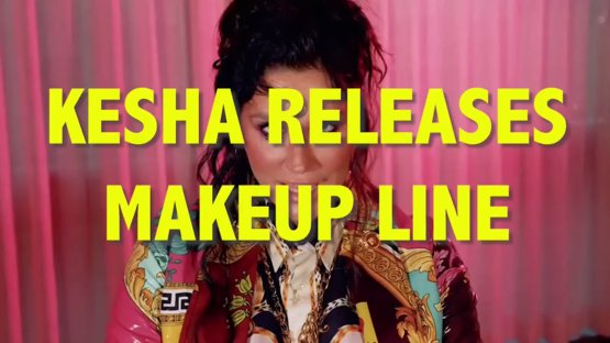 Here's what  thinks about 's new makeup line!