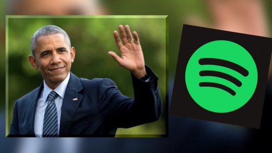 Spotify Offer President Obama A Job After the Whitehouse