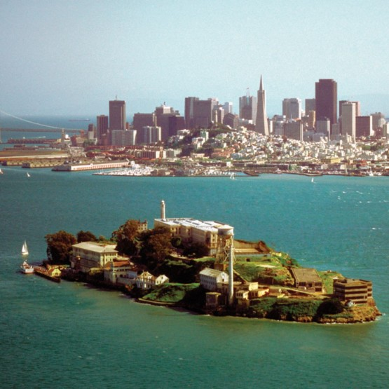 January 1st 1934 – Alcatraz Island becomes a United States federal prison.