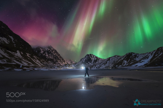Dancing in the Dark by Dream-Photo