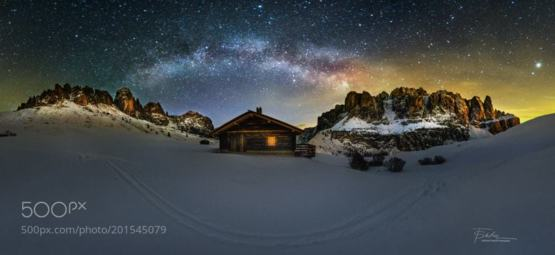 Under the Stars by Stefan Thaler