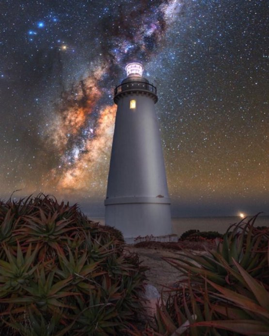 Lighthouses in South Australia