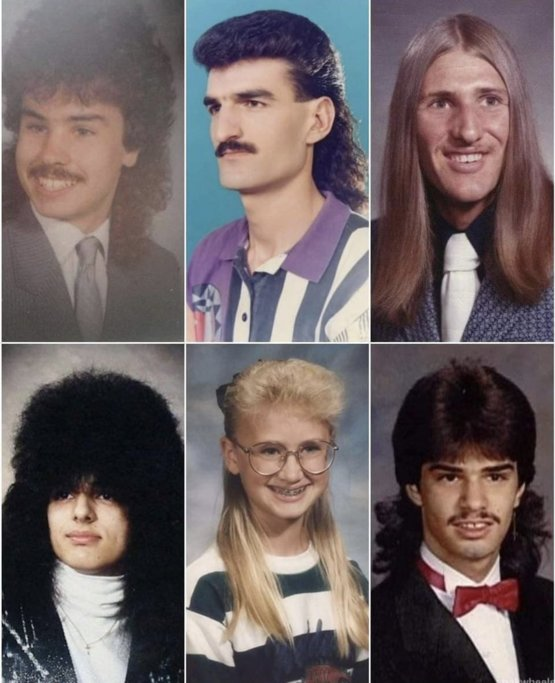 1980s hair styles. Tag your 1980s friend